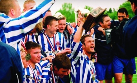 The Dallas Cup XXXII on April 17- 24 - The Dallas Cup XXXII in Frisco