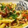 Half Off Mediterranean Fare at The Mad Greek