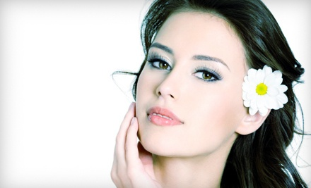 Botox or Dysport for 1 Treatment Area (a $300 value) - Younger Image Plastic Surgery Center in Vienna