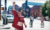 CitySolve Urban Race New Orleans - French Quarter: $25 Entry to the CitySolve Urban Race New Orleans on Saturday, March 26 ($50 Value)