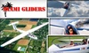 Miami Gliders Inc. - Everglades: $99 for a Scenic Glider Ride for 1 at Miami Gliders ($135 Value)