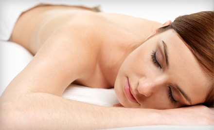 60-Minute Deep-Tissue Massage (a $75 value) - Health Choices in Columbus
