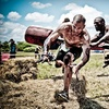 Up to 66% Off Mud Obstacle Race in Marseilles