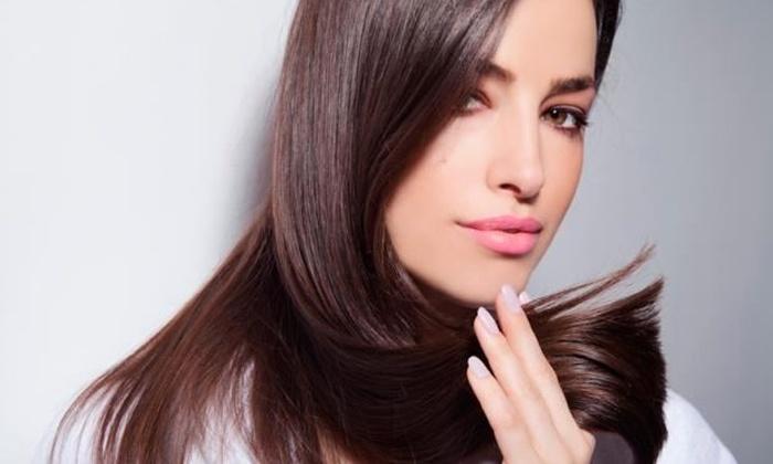 Hair 2 Famille - Brest: Shampoing, soin, coupe et brushing, technique en option dès 19,90 € au salon de coiffure Hair 2 Famille