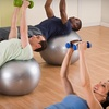 Half Off Small-Group Fitness Training at Simsfit
