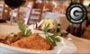 Epic Casual Dining - Midvale: $15 for $30 Worth of Contemporary American Cuisine and Non-Alcoholic Drinks at Epic Casual Dining in Midvale