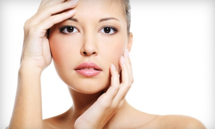 Skin Plus - Coral Gables Section: $30 for a 90-Minute Organic Facial at Skin Plus in Coral Gables ($90 Value)