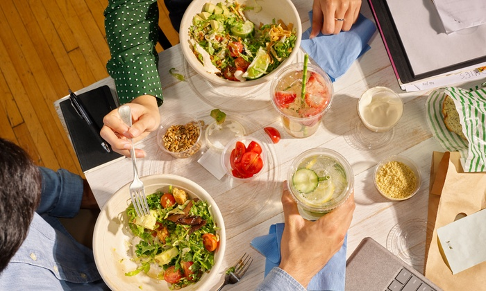 Uber Eats - Up To 60% Off   Groupon