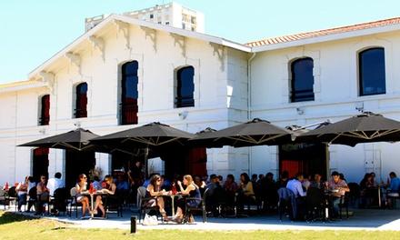 Menu du jour ou Menu Ze Rock avec entrée, plat et dessert pour 2 ou 4 convives dès 24,90 € au restaurant Ze Rock