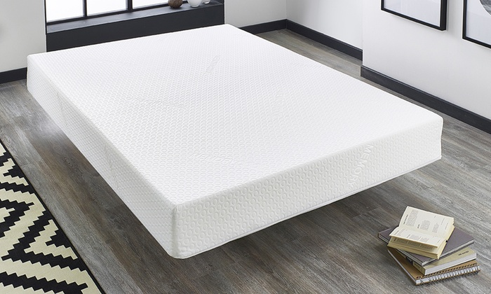 Vantage Memory Foam Mattress from £75 (74% OFF)