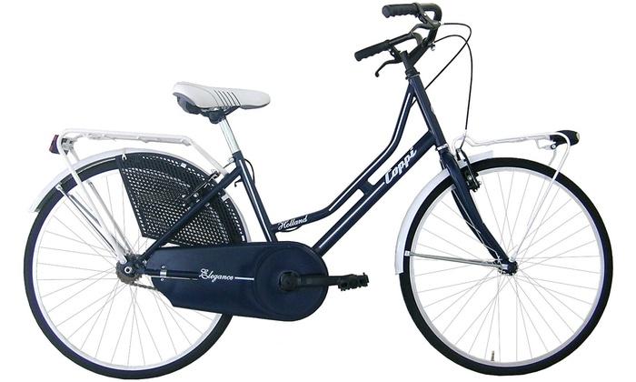 Bicicletta Unisex Masciaghi Holland 24 Coppi