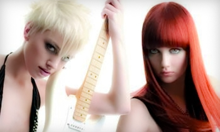 Alexander Hairdressing - College Park: $50 for $100 Worth of Salon Services at Alexander Hairdressing