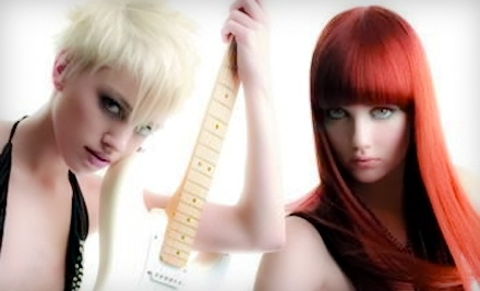 $100 Groupon to Alexander Hairdressing - Alexander Hairdressing in Orlando