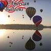 45% Off Hot Air Balloon Ride