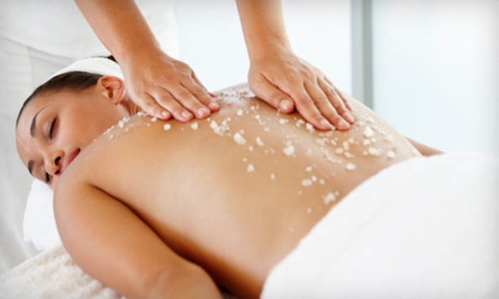 A Pampering Knead  - Verona: 60-Minute Swedish Massage or 90-Minute Body Scrub at A Pampering Knead in Verona (54% Off)