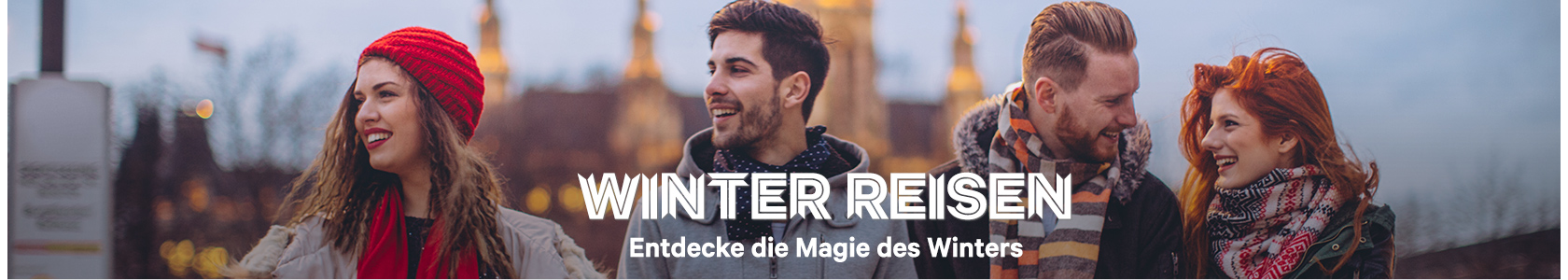 Winter Reisewelt