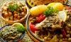 Half Off Moroccan Cuisine at Tajine Alami in Manitou Springs