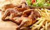 Up to 47% Off Peri Peri Chicken Meal at Galito's Chicken