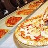 $8 for Pizza at Crisp Pizza Bar & Lounge