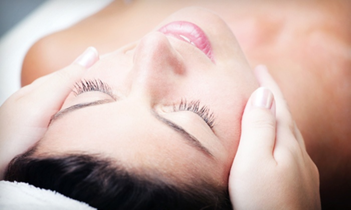 Total Transformations - Summerville: Facial or Back Facial, Extraction Facial, Massage Package, or Facial Package at Total Transformations (Up to 56% Off)