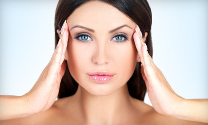 Dr. Midas Medical Group - Multiple Locations: Wellness and Cosmetic Services at Dr. Midas Medical Group (Up to 75% Off)