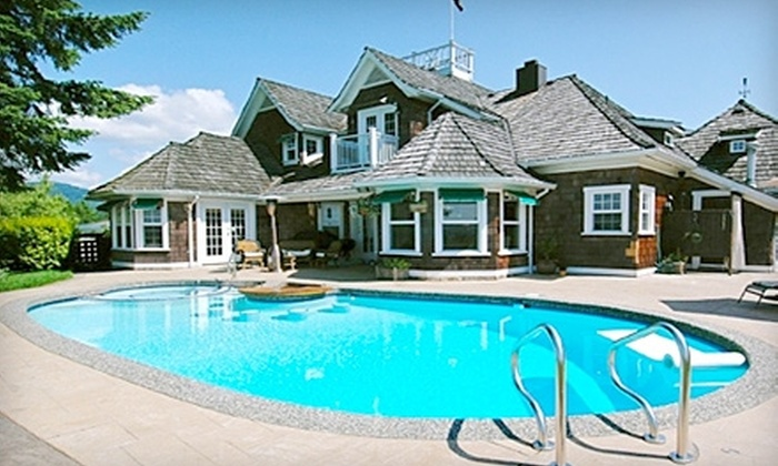 Perfect Pool Services LLC - Downtown - Penn Quarter - Chinatown: $59 for an All-Inclusive Pool Cleaning ($110 Value) or $165 for Spring Pool-Opening Service ($330 Value) from Perfect Pool Services LLC
