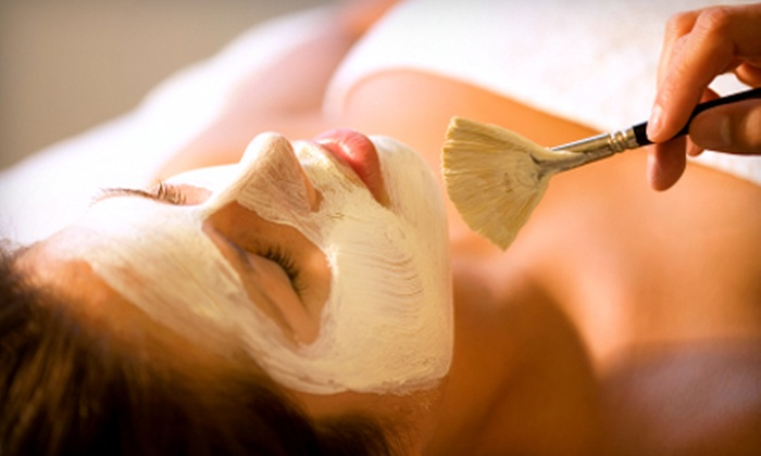 Nancy's Skin Care Solutions - Lakeview: $35 for an Anti-Aging Facial at Nancy's Skin Care Solutions ($75 Value)