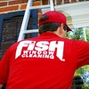 Half Off Window Cleaning from Fish Window Cleaning