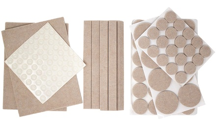Adhesive Floor Protectors