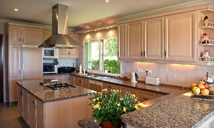 Mom's Helping Hand - Alpharetta: $40 for Two Hours of House Cleaning from Mom's Helping Hand ($80 Value)