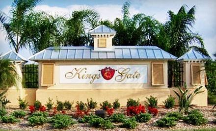 Kings Gate Golf Club - Kings Gate Golf Club in Port Charlotte