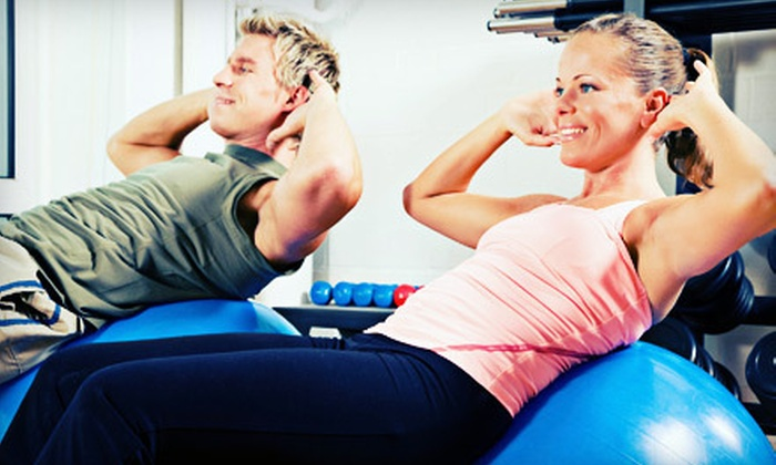 Extreme Fun & Fit Bootcamp - Marriottsville: 10 or 20 Boot-Camp Classes at Extreme Fun & Fit Bootcamp in Ellicott City (Up to 88% Off)