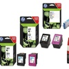 HP or Canon Ink Cartridges