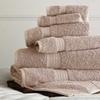 100% Cotton 600 GSM Towel Set (2-Piece, 6-Piece, or 16 Piece)