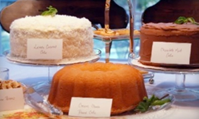 LowCountry Cakes: $59 for $150 Worth of Specialty Cakes from LowCountry Cakes in Myrtle Beach