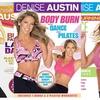 Denise Austin Fitness DVDs