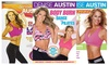Denise Austin Fitness DVDs