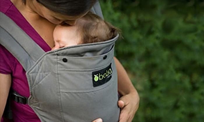 Bundle - Transit Village: $20 for $40 Worth of Eco-Friendly Baby Gear at Bundle in Boulder