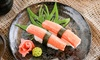 AED 60 Toward Sushi