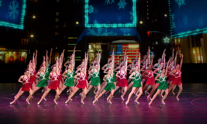 Rockettes - New York, NY | Groupon