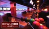 Bowlmor Lanes Union Square - Greenwich Village: $20 for Four Weekday Games of Bowling or One Hour of Bowling on Weekends at Bowlmor Lanes Union Square (Up to a $73.90 Value)
