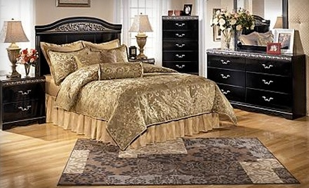 $100 Groupon to Ashley Furniture HomeStore - Ashley Furniture HomeStore in Holland