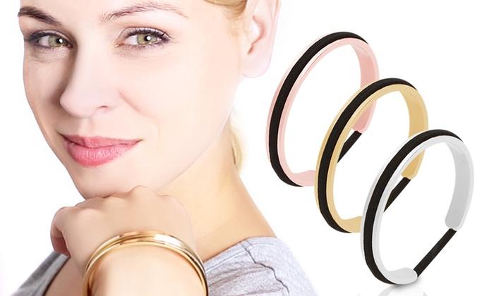 Bracelets porte élastique