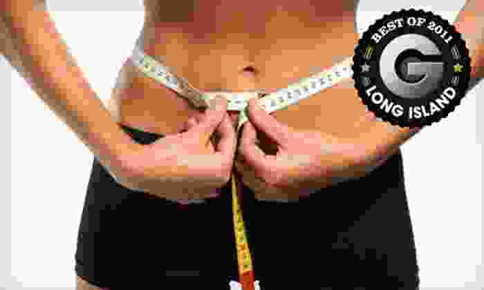 Heart, Diabetes and Weight Loss Centers of New York - North New Hyde Park: $149 for Six VelaShape Treatments at Heart, Diabetes and Weight Loss Centers of New York in Lake Success ($1,600 Value)