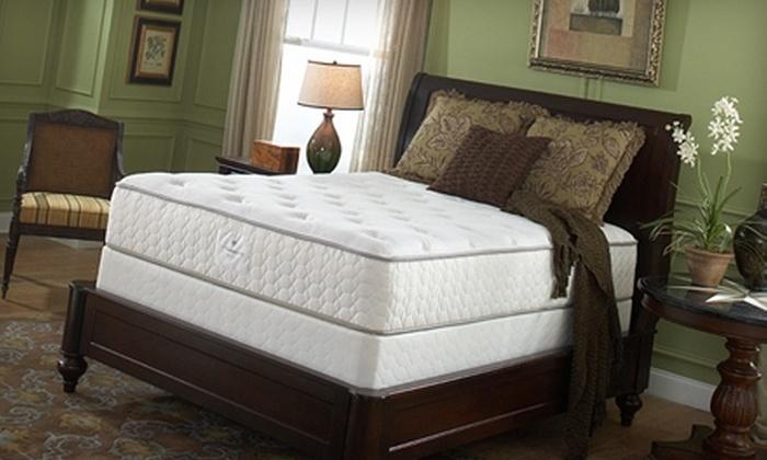 Sit 'n Sleep - Multiple Locations: $50 for $200 Toward Mattresses at Sit 'n Sleep. Twenty-Five Locations Available.