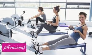 Fernwood - Gunghalin: Four-Week Women's Gym Membership for One ($29) or Two People ($55) at Fernwood, Gunghalin (Up to $216 Value)