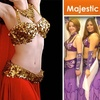 Half Off at Majestic Belly Dancing