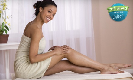 Spa Package for 1 (a $180 total value) - All About You Studio & Spa in Ottawa