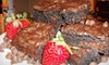 Whisk Desserts - Whitemarsh Island: $15 for $30 Worth of Cakes, Pies, and Sweets from Whisk Desserts