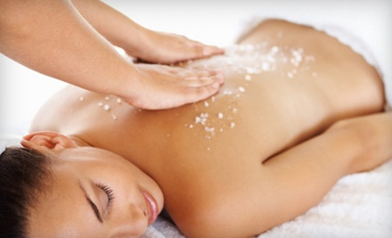 Face and Body Spa Package (a $133 value) - Feel Well Therapeutic Massage & Bodycare in Wantagh